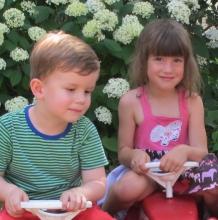 Bild Startseite Kindergarten