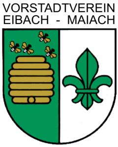 Logo Vorstadtverein Nuernberg Maiach Eibach